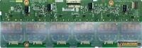 LG - 6632L-0160B, KUBNKM108B, KUBNKM108B ALPS Rev 2.0,B Slave Inverter Board, LC470WU1 (SL)(02), 6900L-0046C