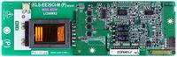 LG - 6632L-0223F, KLS-EE26CI-M (P), LC260WX2, Inverter Board, LC260WX2-SLB2, 6900L-0075C