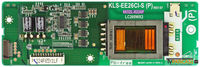 LG - 6632L-0224F, KLS-EE26CI-S (P), LC260WX2, Inverter Board, LC260WX2-SLB2, 6900L-0075C