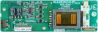 LG - 6632L-0224G, KLS-EE26CI-S, LC260WX2, İnverter Board, LC260WX2-SLB2