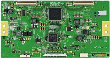 6870C-0472C, LD550DUN-TGB1_FHD_CPCB, 6871L-3819A, 3819A, T-Con Board, LD470DUN-TFC1, 6900L-0751B