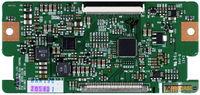 LG - 6871L-2058D, 2058D, 6870C-0313B, T-Con Board, LCD Controller, Control Board, CTRL Board, Timing Control, LG Display, LC320WXE-SCA1, LC320WXN-SCA1, LG 32LD350