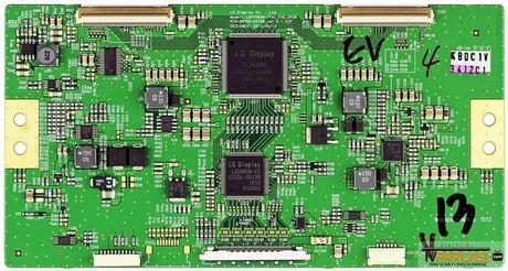 6871L-3412C, 3412C, 6870C-0472B, LD470DUN-TFA1, T-Con Board, LG Display, LD470DUN-TFB1, 6900L-0681C
