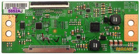 6871L-5852A, 6870C-0442B, 32-37 ROW2.1 HD VER0.1, LC320DXY-SLAA