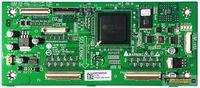 LG - 6871QCH073D, 6870QCE120C, 1-789-209-11, LGEPDP 050715, 42V7 CTRL IN, PDP42V7, Main Logic CTRL Board