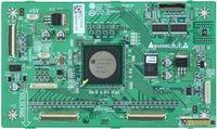 LG - 6871QCH074A, 6870QCH006A, Logic CTRL Board, PDP42V8, LG 42PC1DV, 42PC3DV-UD