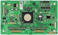 LG - 6871QCH077B, 6870QCH006B, CTRL Board, LG Display, PDP42X3, CTRL, Main Logic Control Board