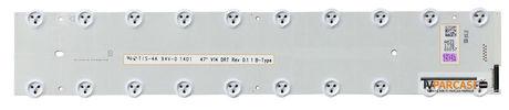 6916L-1575A, 47 V14 DRT Rev 0.1 1 B-Type, LED Backlights, LED Backlight, LG Display, LD470DUN-TFA1, LD470DUN-TFB1