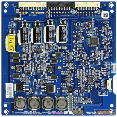 6917L-0022B, 3PHGC10002B-R, PCLF-D901 B, LC420EUD-SCA2, 6900L-0350C