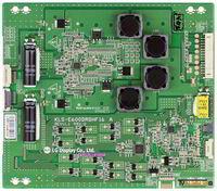 LG - 6917L-0101A, KLS-E600DRGHF16 A, LC600EUD-FEF2, LC600EUD-FEM2, 6900L-0551A