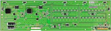 6917L-0166A, KLS-D470B0AHF32A, LED Driver, LD470DUN-TFC1, 6900L-0751B