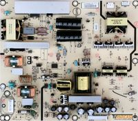 HİSENSE - 715G3351-P01-W20-003S, 9QGGMQME, 9QGGMQAS, PWTV9QGGMQAS, Power Supply Board, Chi Mei, V420H1-LN4, V420H1-LN4 REV C1, HISENSE LTDN42W67EU