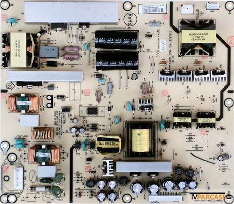 715G3351-P01-W20-003S, 9QGGMQME, 9QGGMQAS, PWTV9QGGMQAS, Power Supply Board, Chi Mei, V420H1-LN4, V420H1-LN4 REV C1, HISENSE LTDN42W67EU