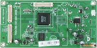 TOSHIBA - 715G4318-T01-000-005B, PTPFAAA1, DIGITAL BOARD, Display, LC420EUD-SCA2, 6900L-0350C, TOSHIBA 42SL738G