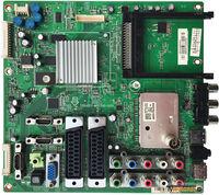 TOSHIBA - 715G4357-M01-000-005X, CBPFA4ABZZS01, CBPFA4ABZZS00, Main Board, LG Display, LC420EUD-SCA2, 6900L-0350C, TOSHIBA 42SL738G