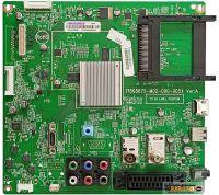 Philips - 715G5675-M02-000-005X, CBPFD7JBX2CT, D0A02B09T, LTA400HM23, Philips 40PFL3078K-12