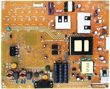 715G5778-P02-000-002M, CQ411XAR9, Philips 42PFL3108K-12, TPT420H2-HVN04