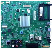 Philips - 715G6165-M02-000-005N, 703TQEPL044, CBPFD7WBBJCT, 9000153-7, 715G6165-M02-000-005N WK.1343, TPT400LA-J6PE1, TPT400LA-J6PE1 REV.SC1M, PHILIPS 40PFK4509-12