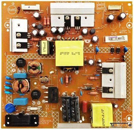 715G7574-P01-005-002M, PLTVFP341XAW3, 996596305244, Phlips 49PFS4131-12