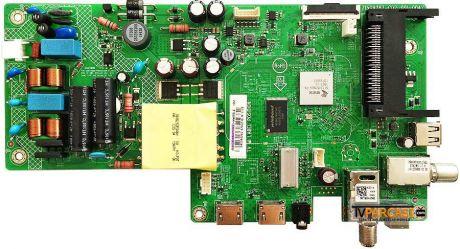 715G9287-C02-001-004Y, XICB0NB00203SX/HNNBB6LS, 996598202731, Philips 43PFS5503/62, TPT430H3-FHBN10.K