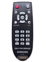 SAMSUNG - AA81-00243A, AA81-00243B, TM930, Samsung tv Servis Kumandası, samsung led tv sevis kumandası, Samsung TV Servis Menüsü Giriş