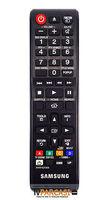 SAMSUNG - AH59-02530A, 3D Smart Blu-ray Ev Sinema, Orijinal Uzaktan Kumandası, amsung HT-F4200, Samsung HT-F4500, Samsung HT-F4550, Samsung HT-F4200, Samsung HT-F4500, Samsung HT-F4550