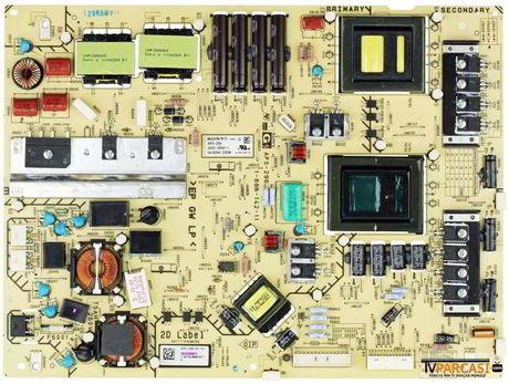APS-296, 1-885-142-11, 4-268-841-01, 147436011, 1-474-360-11, G5B AB Board, FQLF460DT01, A-1808-280-A, BTE460QAC, 760500400-600-G, Sony KDL-46EX620, Sony KDL-46HX920