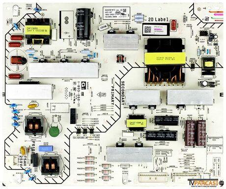APS-367, 1-893-060-11, APS-367(CH), 147456511, 4-527-609-01, Sony KDL-60W840B, Sony KDL-60W850B, Sony KDL-60W855B