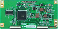 AUO Optronics - 55.31T03.072, 5531T03072, T315XW02 V9, T260XW02 VA CTRL BD, 06A531C, T-Con Board, AUO, T315XW02 V9