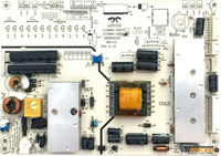 YU-MA-TU - AY068D-4SF04, 3BS0031314, AY068D-4SF04 Rev1.0, Power Board, LC320EXN-SDA1