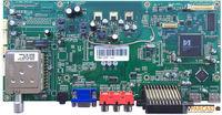 BEKO - T9W CZZ, XLB190R-3, Main Board, LTA320WT-L05, LJ96-03902C, BEKO F82-521 BS2HD SRS LCD TV