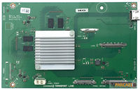 BEKO - NRB150, ZDS192R-2, 04P7597B, Switch Board, LG Display, LC550EQD, LC550EQD-FGF2, 6900L-0691D