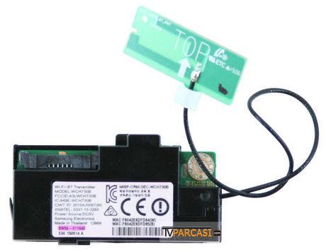 BN59-01194E, WCH730B, Wi-Fi Module, Samsung UE65JU7500T