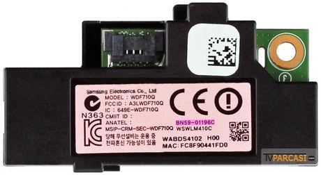 BN59-01196C, BN96-36076H, J4003, BN41-02398A, WDF710Q, Wi-Fi Module, Power Button IR Sensor, Samsung UE40J5200AF, Samsung UE40J5270SS