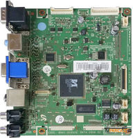 SAMSUNG - BN94-03046X, BN41-01052G, Main Board, LTI400HA04, LJ96-04894A, Samsung LH40MGQLBC, 400MX-2