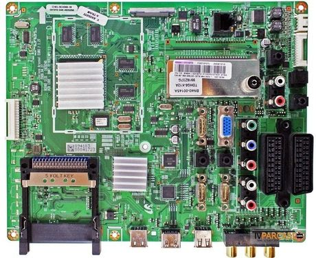 BN94-03167J, BN41-01167C, LTF460HF07, LJ96-05037C, Samsung LE46B651T3W