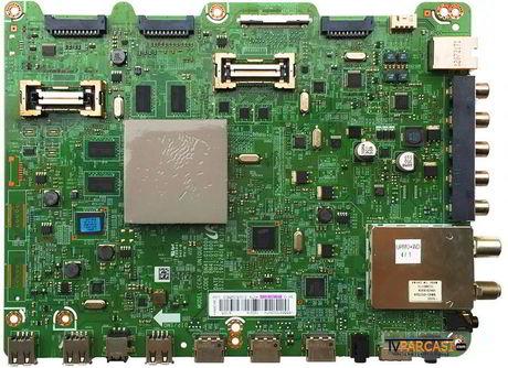 BN94-06149S, BN41-01800A, ECHO-P-UNIQUE, LTJ550HQ30-B, Samsung UE55ES7000S