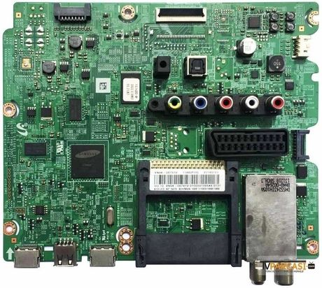 BN94-06781V, BN41-01955B, BN94-06781, HIGH-X13-EU-OS, Main Board, Samsung, CY-HF420BGAV1H, BN95-00962A, Samsung UE42F5570S, Samsung UE42F5070SS