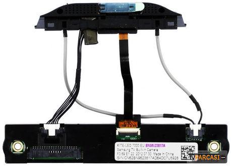 BN96-23817A, BN81-07135A, KITE-LED 7000, BN96-22665A, Built-In Camera, Camera Module, Samsung UE40ES7000S, Samsung UE46ES7000S, Samsung UE55ES7000S