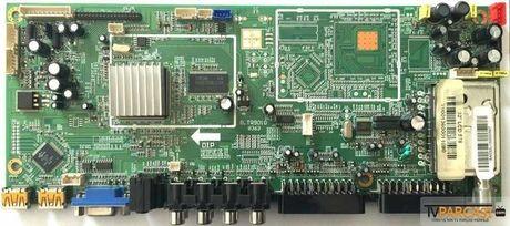 B.TR901G, 8363, Main Board, LTA320AP02, SUNNY SN032L-7 32 LCD