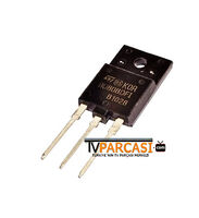 KARIŞIK - BU808, BU808DFI, ORJINAL BU808DFI, BU808DFX, HIGH VOLTAGE FAST-SWITCHING NPN POWER DARLINGTON TRANSISTOR