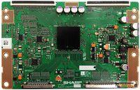 SHARP - CPWBX 4323TP ZT, RUNTK 4323TP ZT, 4323TP, LK400D3LA93, Philips 40PFL7605H-12
