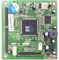 Lifemaxx - CQC06001018478, 03M001(02), 100Hz Board, Samsung, LTA320HF01, LJ96-05273C, lifemaxx LM 32-0110-10, 32 FULL HD LCD TV