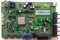 SANYO - CV181H-B, 6M181_CV181H_B_32A7_LC32, LG Display, LC320WXE-SBV2, Sanyo Lcd tv Main Board, SANYO LD32S9HM, LD32S9HM