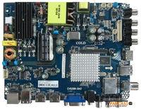 NORDMENDE - CV628H-B42, CV628H-B42-12-Y1, Main Board, INNOLUX, V400HJ6-PE1, NORDMENDE 40 LED TV