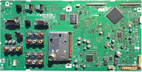 SHARP - DUNTKE508, QPWBXE508WJN2, WE1280924, Main Board, LK315T3GW3, Sharp LC-32A33M, SHARP AQUOS LC-32A33M