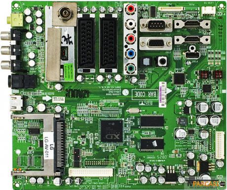 EBR43557601, EAX40150702 (3), LD84A-84D, T420HW01 V.2, LG 42LG5000, LG 42LG5010, LG 42LG5020