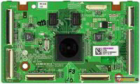 LG - EBR74185002, EAX64290701, 50R4_60R4_CTRL, PDP50R4, PDP50R40000, LG 50PA650T, LG 50PM6800