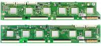 LG - EBR75458001, EAX64789801, 60R5-YTD, YDRVTP Board, EBR75470001, EAX64789901, 60R5-YDB, YDRVBT Board, PDP60R5, PDP60R5000, AFT73450501, LG 60PH670S, LG 60PH670S-ZD