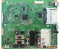 LG - EBT61825785, EAX64272802(0), Main Board, T370HW05 V.1, LG 37LV3550